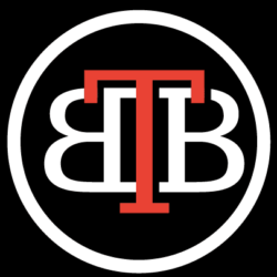 The Binary Bizz Logo